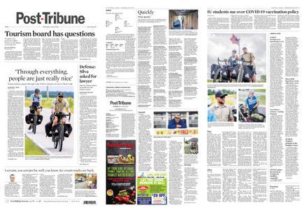 Post-Tribune – June 23, 2021