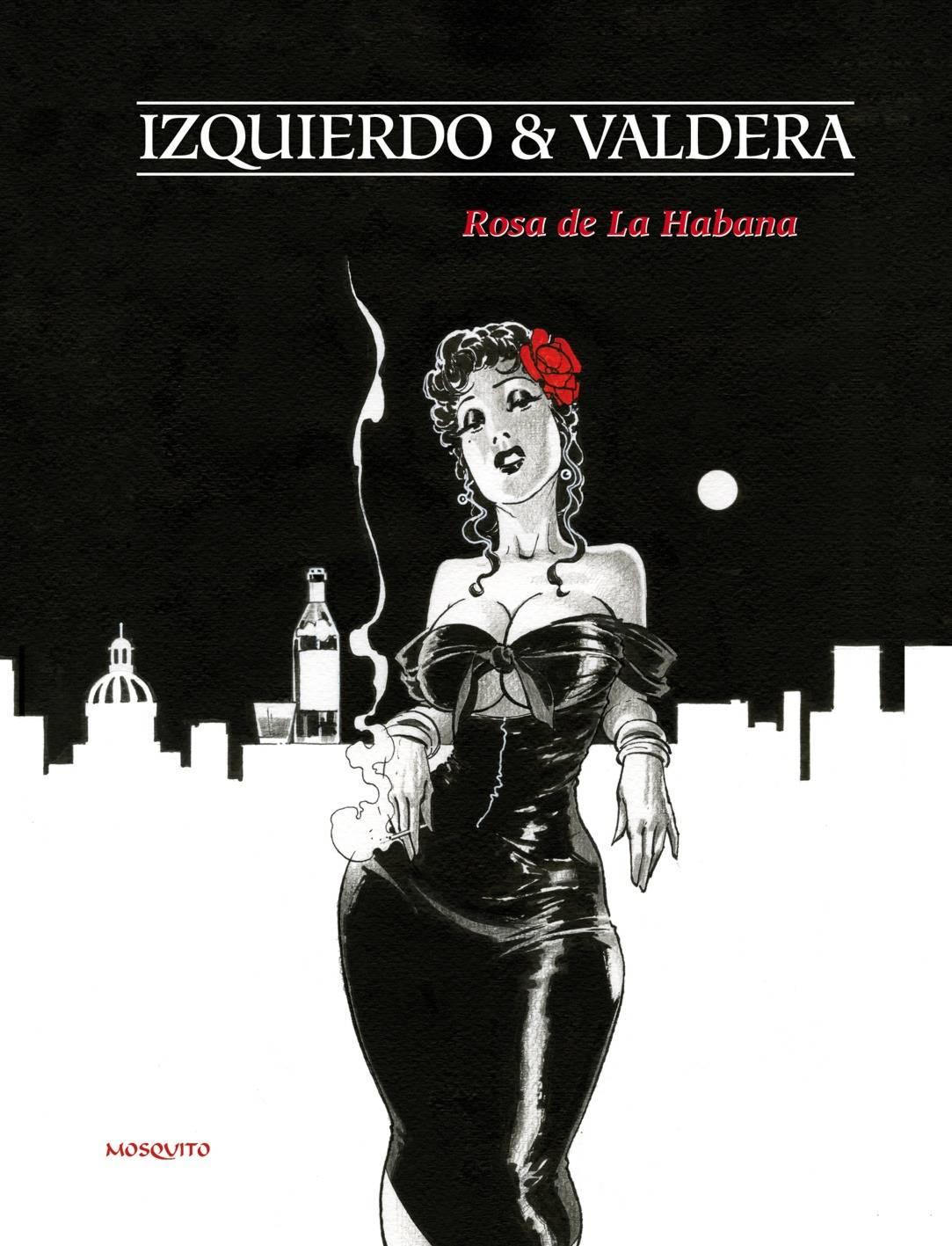 Rosa de La Habana (2016)