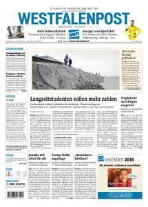 Westfalenpost Wetter - 31. Oktober 2017