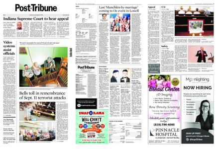 Post-Tribune – September 12, 2019