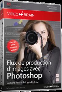 Flux de production d'images avec Photoshop (Repost)