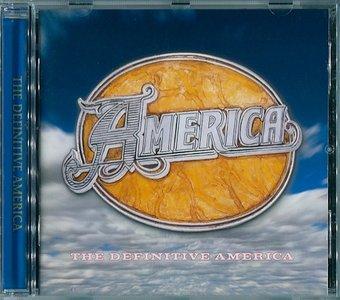 America - The Definitive America (2001) {Remastered}