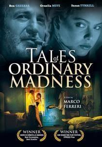 Tales of Ordinary Madness (1981) Storie di ordinaria follia