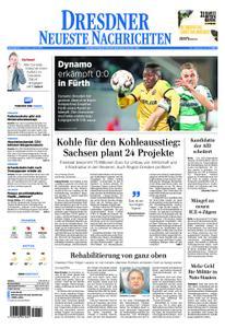 Dresdner Neueste Nachrichten - 05. April 2019