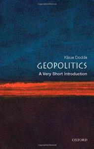 Geopolitics: A Very Short Introduction [Repost]