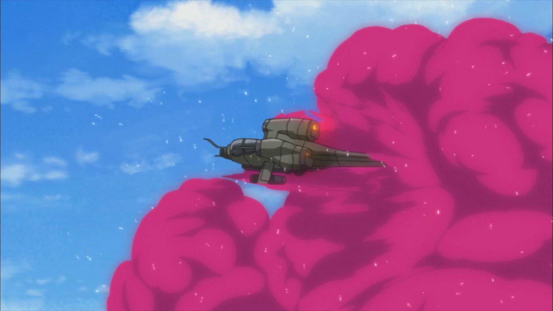 Code Geass: Hangyaku no Lelouch R2 (2008)