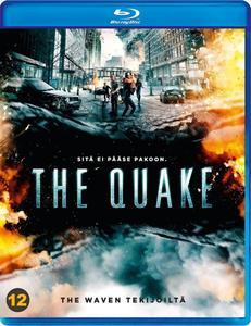 The Quake / Skjelvet (2018)