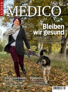 KURIER Medico – 25 November 2020