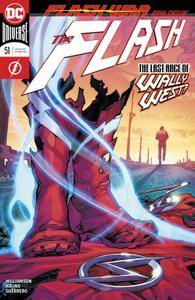 The Flash 051 2018 2 covers Digital Zone