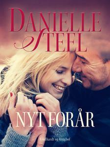 «Nyt forår» by Danielle Steel