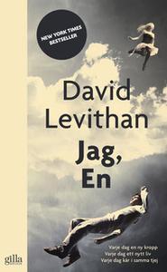 «Jag, En» by David Levithan