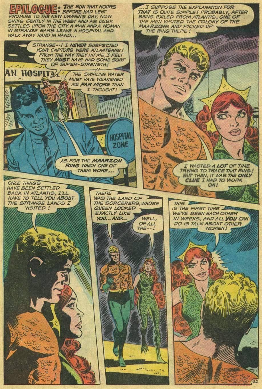 Aquaman Part 2 - 1961-1983 [60 of 128] Aquaman [1969-08] 046 ctc cbz
