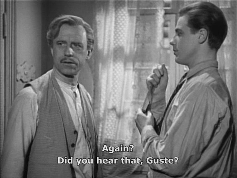 Die Buntkarierten / The Girls in Gingham (1949)