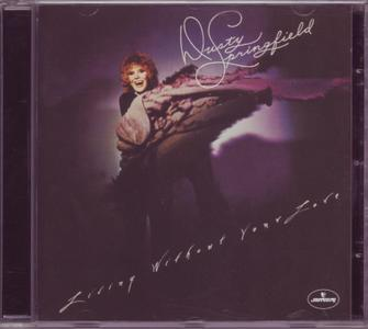 Dusty Springfield - Living Without Your Love (1979) [2002, Digitally Remastered]