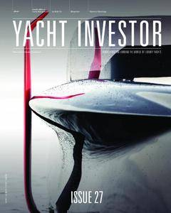 Yacht Investor – April 2018