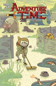 Adventure Time 060 2017 Digital