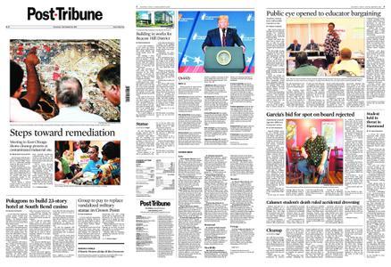 Post-Tribune – September 14, 2019