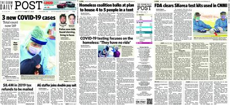 The Guam Daily Post – May 27, 2020