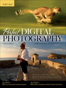 Perfect Digital Photography, 2nd Edition