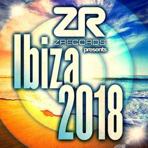Joey Negro - Z Records Presents Ibiza (2018)