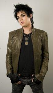 Adam Lambert - Don Bachardy Photoshoot 2010 - 15xHQ