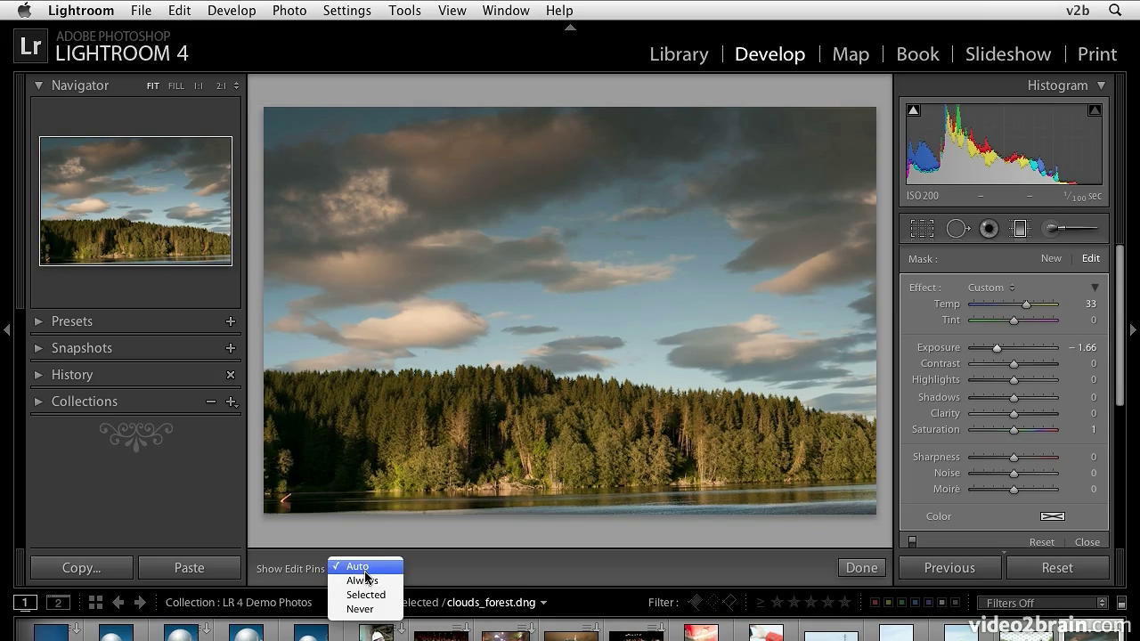 Adobe Photoshop Lightroom 4: Learn by Video [repost]