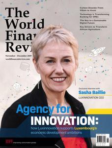 The World Financial Review - November - December 2019