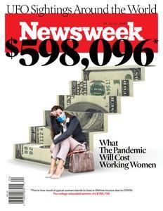 Newsweek USA - June 04, 2021