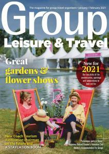 Group Leisure & Travel - January-February 2021