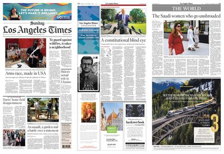 Los Angeles Times – October 06, 2019