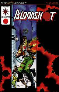 Bloodshot 20 1993 Digital