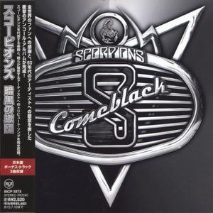 Scorpions - Comeblack (2011) {Sony Japan}