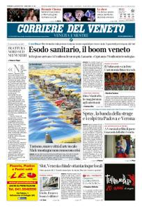 Corriere del Veneto Venezia e Mestre – 04 agosto 2019