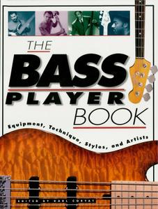 The Bass Player Book