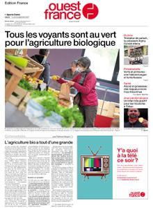 Ouest-France Édition France – 06 septembre 2021
