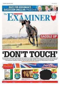 The Examiner - January 16, 2020