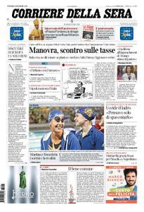 Corriere della Sera – 06 dicembre 2019