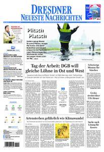 Dresdner Neueste Nachrichten - 30. April 2019