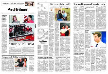 Post-Tribune – June 15, 2018