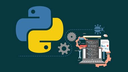Django & Python complete course with full real world project (Updated 11/2019)