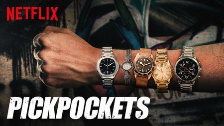 Pickpockets (2016)