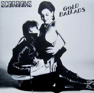 Scorpions - Gold Ballads [EP] (1984)