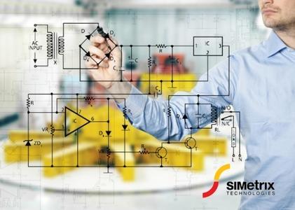 SIMetrix 8.10b