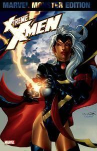 Marvel Monster Edition 08 - X-Treme X-Men 2005