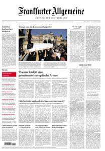 Frankfurter Allgemeine Zeitung F.A.Z. - 07. November 2018