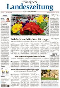Thüringische Landeszeitung – 26. März 2020