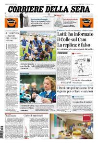Corriere della Sera – 15 giugno 2019