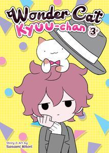 Wonder Cat Kyuu-chan v03 (2021) (Digital) (danke-Empire