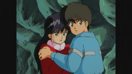 KIMAGURE ORANGE ROAD OVA (1989-1991)