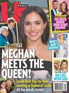 Us Weekly - September 25, 2017